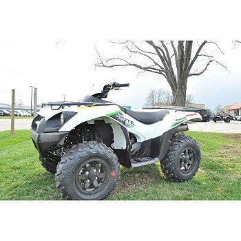 2019 Kawasaki Brute Force 750 for sale 200739977